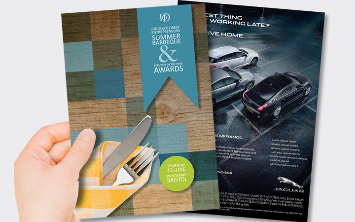 Awards brochure