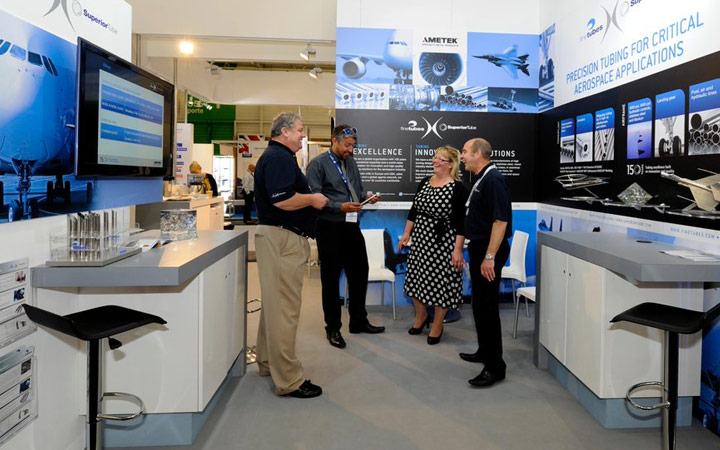 Paris Air Show 2015