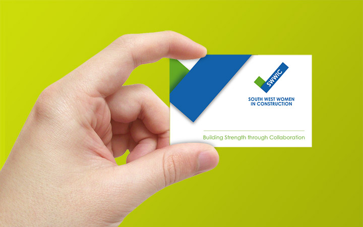 SWWIC business card front