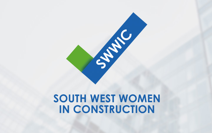 South West Women in Construction logo