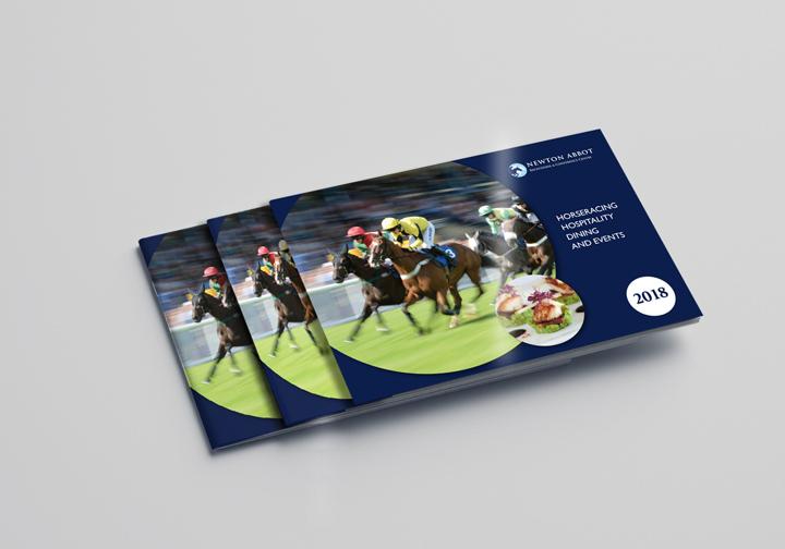 2018 Corporate brochure cover