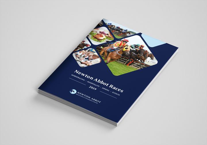 2019 Corporate brochure cover